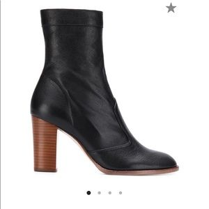 MARC JACOBS Sofia Loves The Ankle Boots 7.5